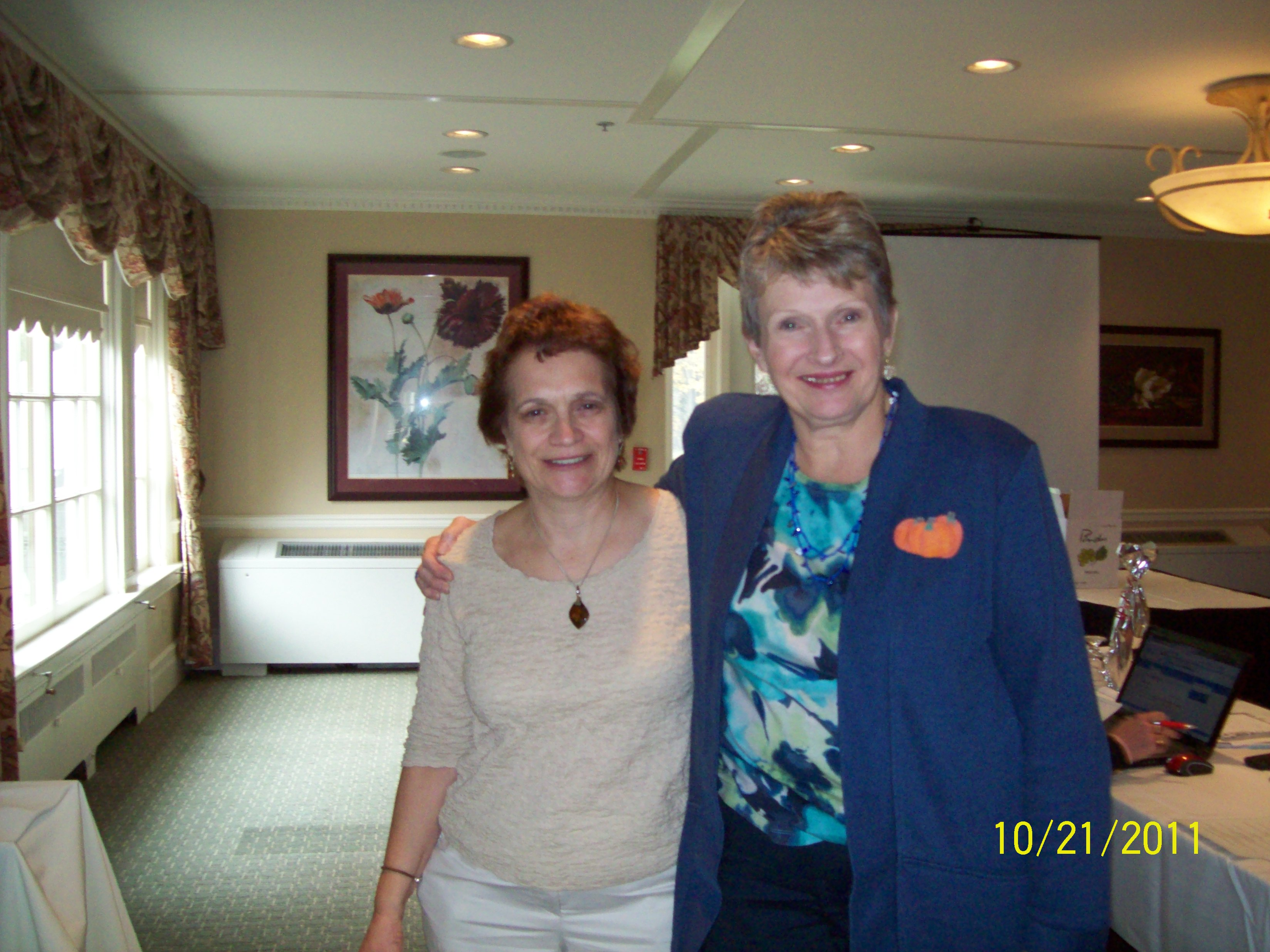 judy-barb-state-conference-2011