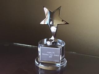 Shining-star-award