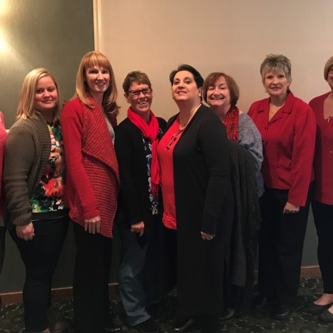 NYSPANA District 14 Committee Planners 20th Annual PANAW Conference